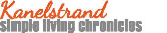 kanelstrand-logo