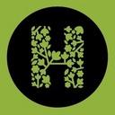 logo for haute nature website